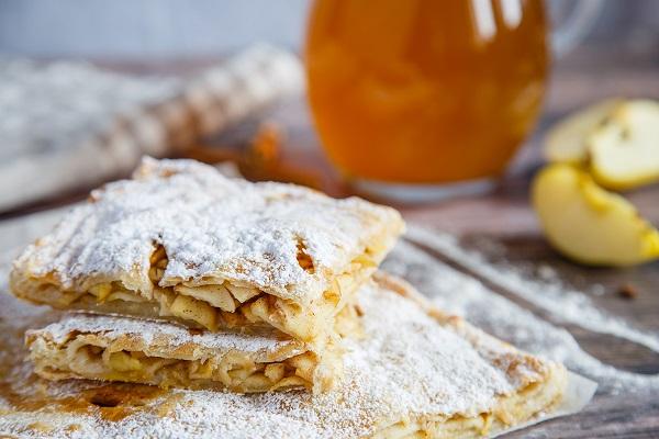 вкусные начинки для пирожков из дрожжевого теста