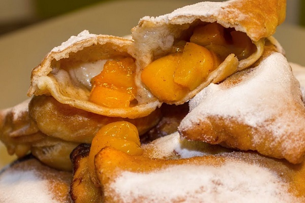 вкусные начинки для пирогов из дрожжевого теста