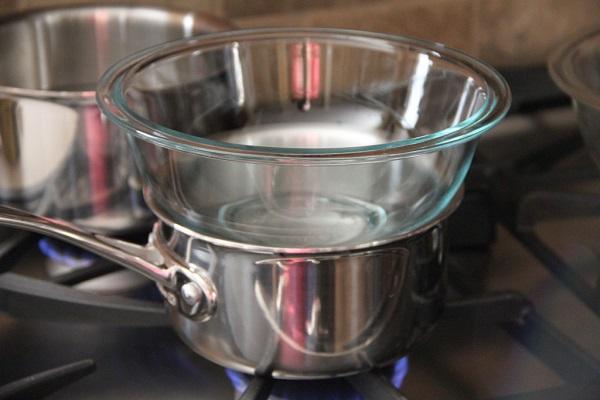 как размораживать тесто