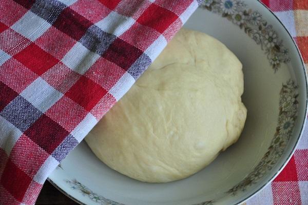замороженное дрожжевое тесто как разморозить правильно