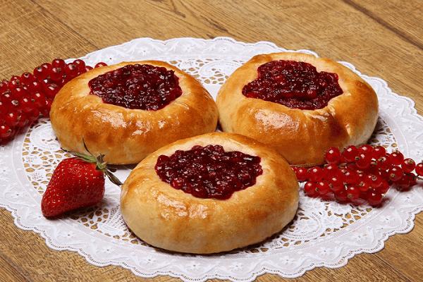 начинки для пирогов из дрожжевого теста рецепты