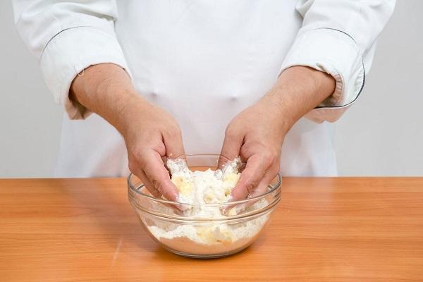 сколько можно хранить тесто в холодильнике